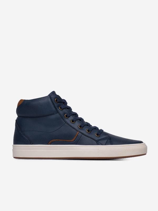 ZACK02, Todos los Zapatos, Botas, Tenis, AZU_L