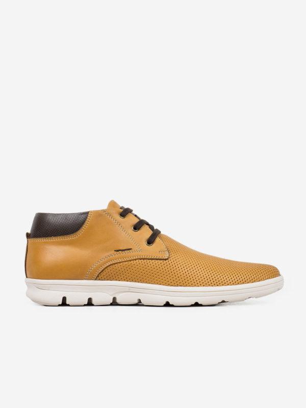 Michael2, Todos los Zapatos, Zapatos Botas Casuales, MIE_L