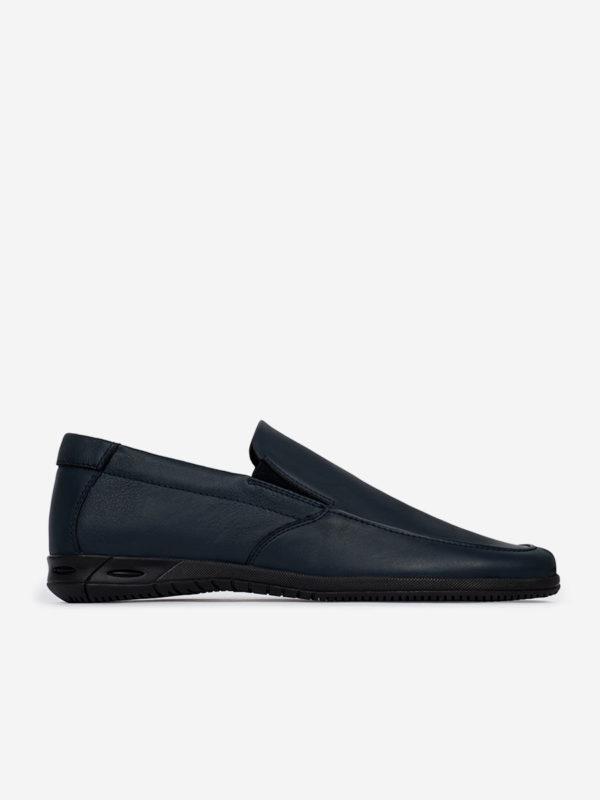 Braulio01, Todos los Zapatos, Zapatos Casuales, Mocasines, AZU_L
