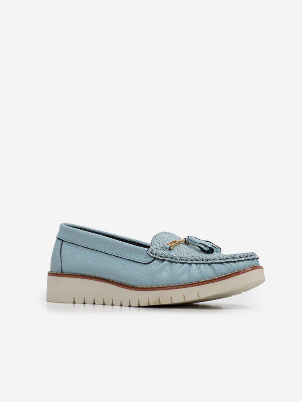 Tory02, Todos los zapatos, Mocasin, CEL (1)