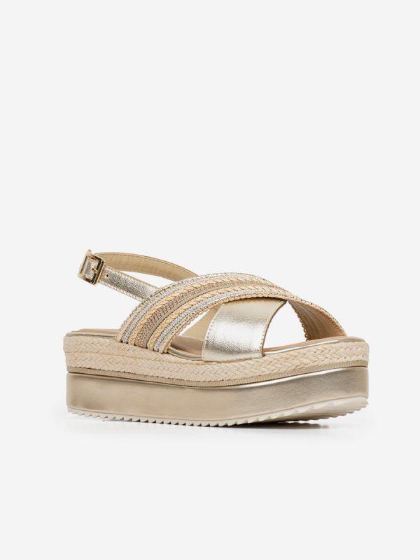 Kenia, Todos los zapatos, Sandalia, Plataforma, CHA (2)
