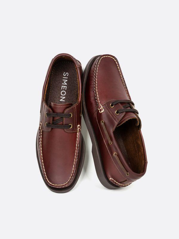 PIERO1, Todos los zapatos, Mocasines & Apaches, Cuero, VIN, Vista Galeria