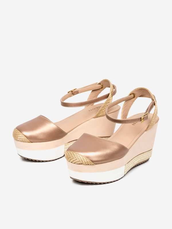 ACACIA3, Todos los zapatos, Sandalias Plataforma, ORR (1)