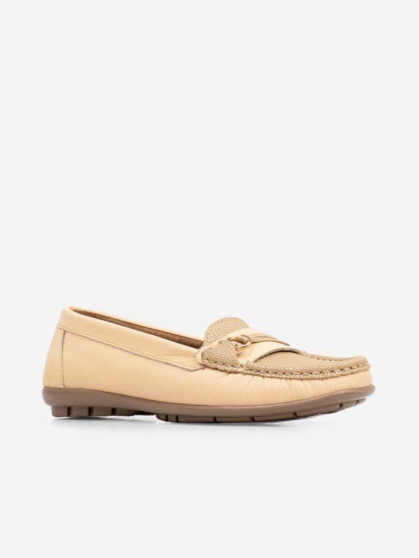Daria02, Todos los zapatos, Mocasin, NUD (2)