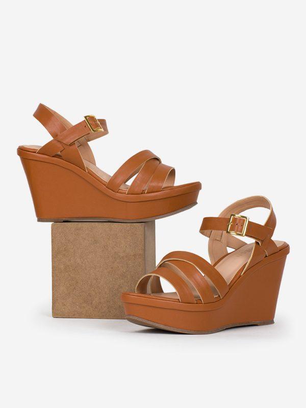 EFILE, Todos los zapatos, Sandalias Plataforma, MIE (2)