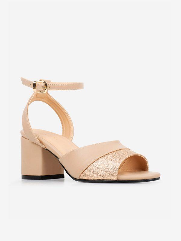 Elise, Todos los zapatos, Sandalias, Sandalias de Tacón, ORR (3)