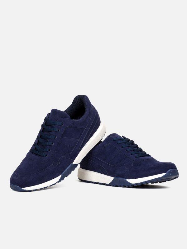 Empoli01, Todos los zapatos, Deportivos, Tenis, AZU (3)