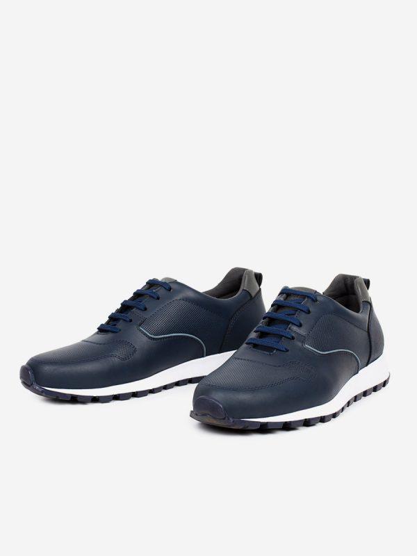 Larry02, Todos los zapatos, Deportivos, Tenis, AZU (3)