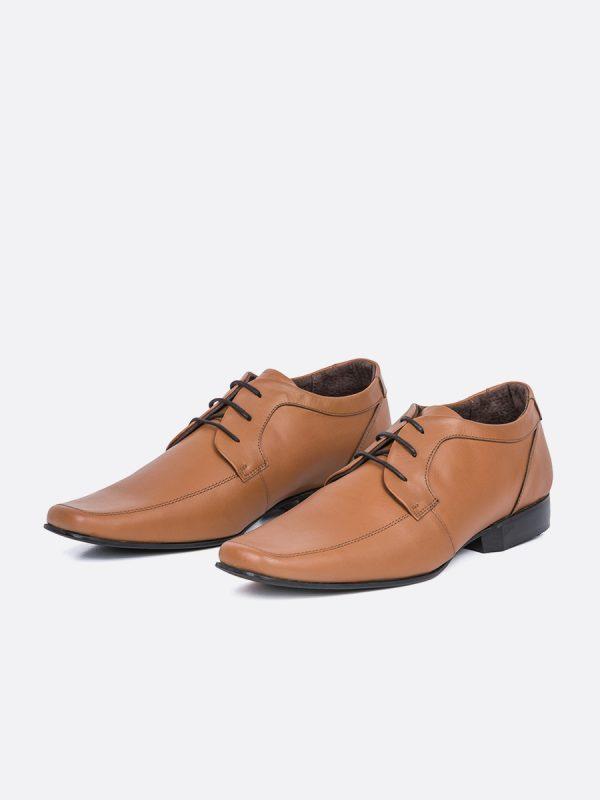 OSUNA07, Todos los Zapatos, Zapatos Formales, Cuero, NEG, Vista Galeria