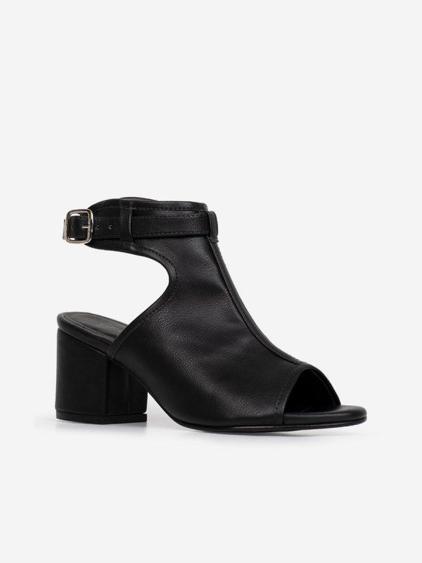 Valeth, Todos los zapatos, Sandalias Plataforma, NEG (3)