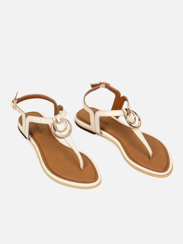 LOOP2, Todos los zapatos, Sandalias Planas, BLA (2)
