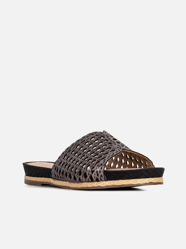 MARINA09, Todos los zapatos, Sandalias Planas, PLO (2)