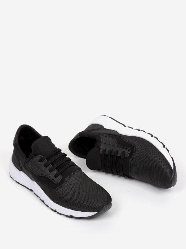 DARI01, Todos los zapatos, Deportivos, Tenis, NEG (2)