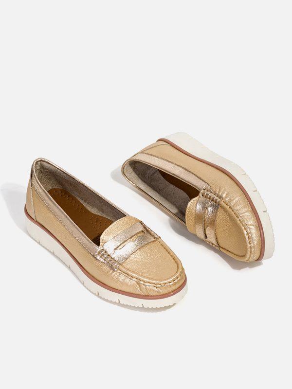 DONNA, Todos los zapatos, Mocasin, CHA (1)