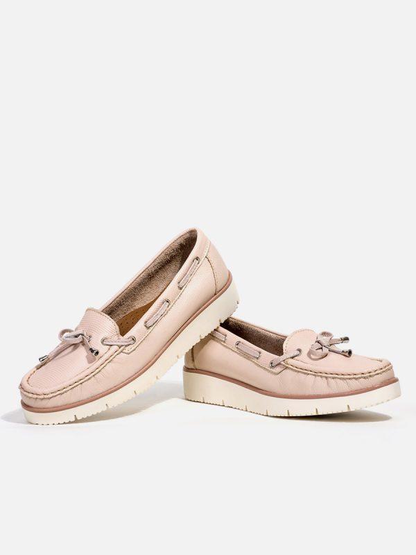 DONNA2, Todos los zapatos, Mocasin, NUD (1)