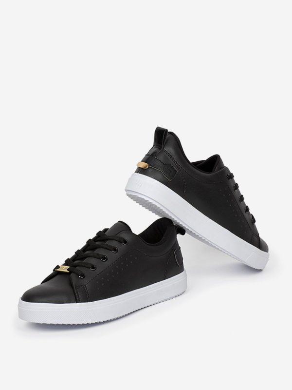 GLEM02, Todos los zapatos, Tenis, Deportivos, NEG (2)