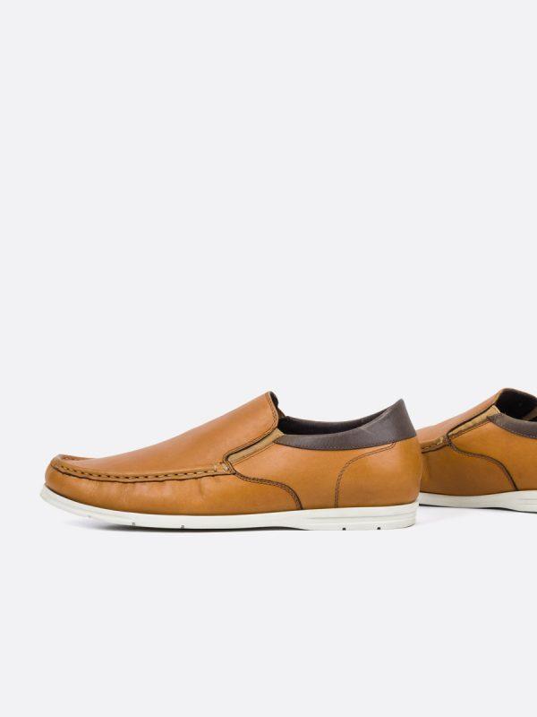 IKER02, Zapatos, Mocasines & Apaches, Cuero, MIE, Vista Galeria