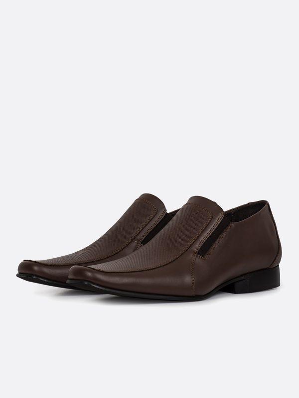 Osuna08, Todos los Zapatos, Zapatos Formales, Calzado Formal, Cuero, CAF Vista Galeria