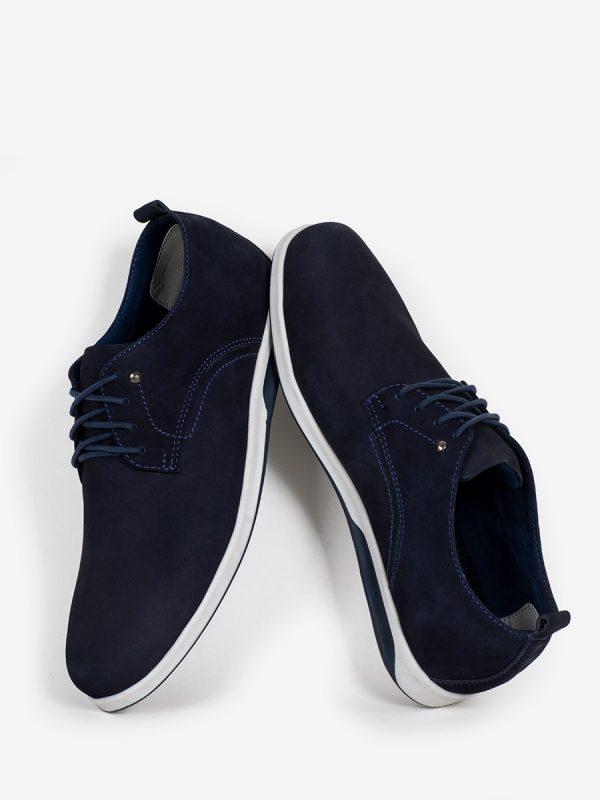 CHARLIE, Todos los Zapatos, Zapatos Casuales, AZU (1)
