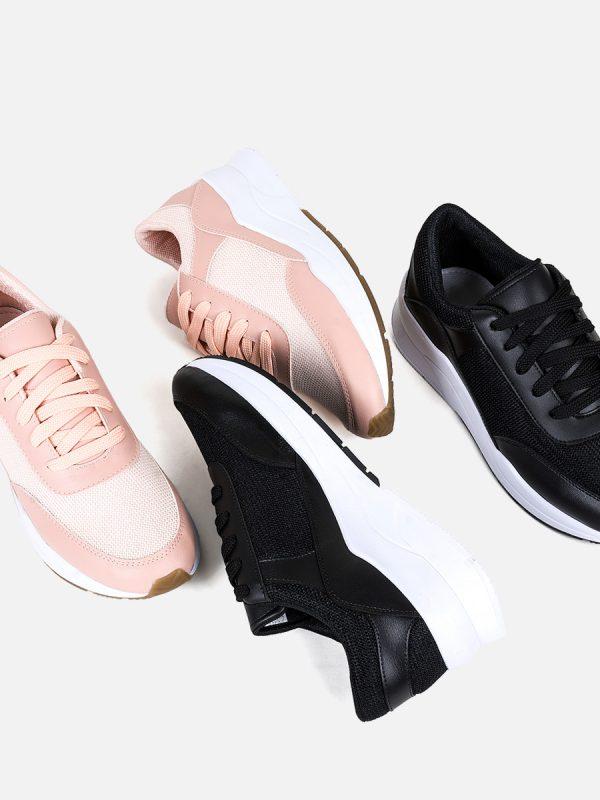 DINA, Todos los zapatos, Sandalias Plataforma,