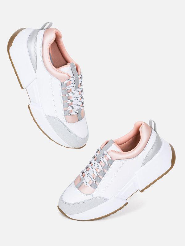 FINNY, Todos los zapatos, Sandalias Plataforma, BLA (4)