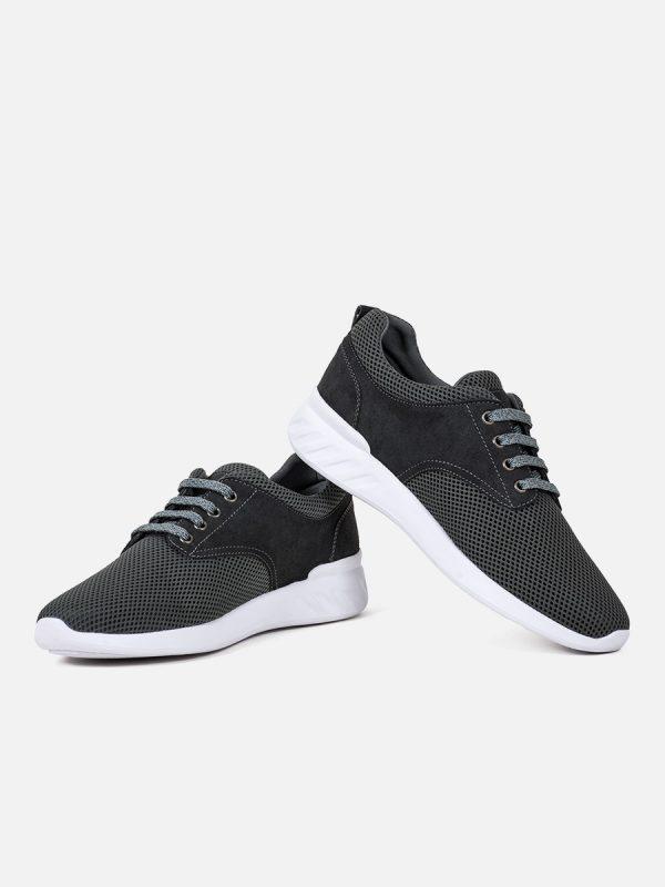 LEO01S, Todos los Zapatos, Deportivos, Tenis, GRI (1)