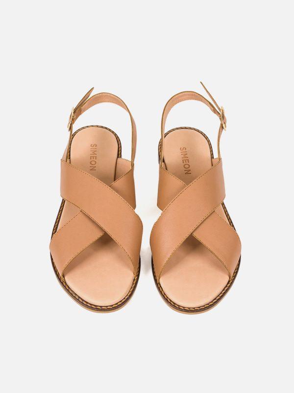 LIKA02, Todos los zapatos, Sandalias Planas, MIE (1)