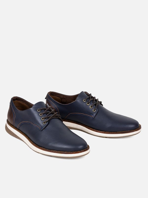LONTANO, Todos los Zapatos, Zapatos Casuales, AZU (1)