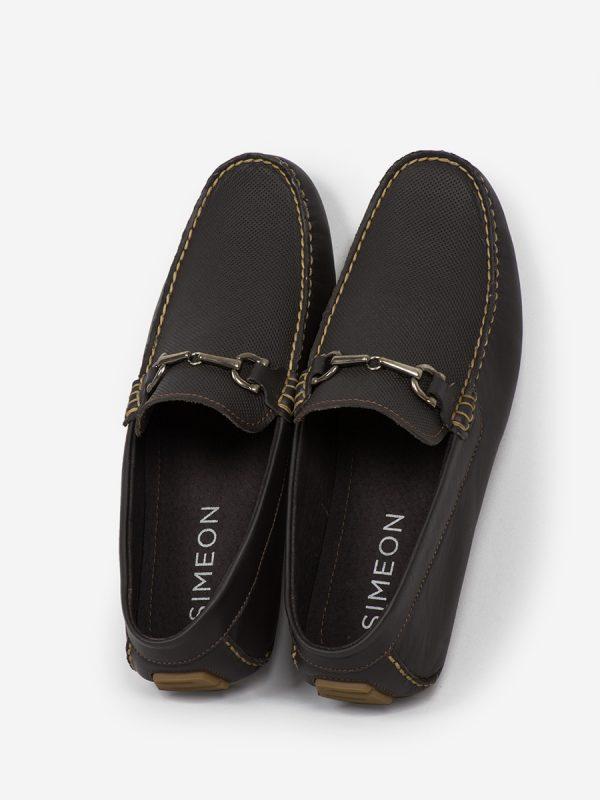 2900OS19, Todos los Zapatos, Mocasines, Cuero, CAF, Vista Galeria