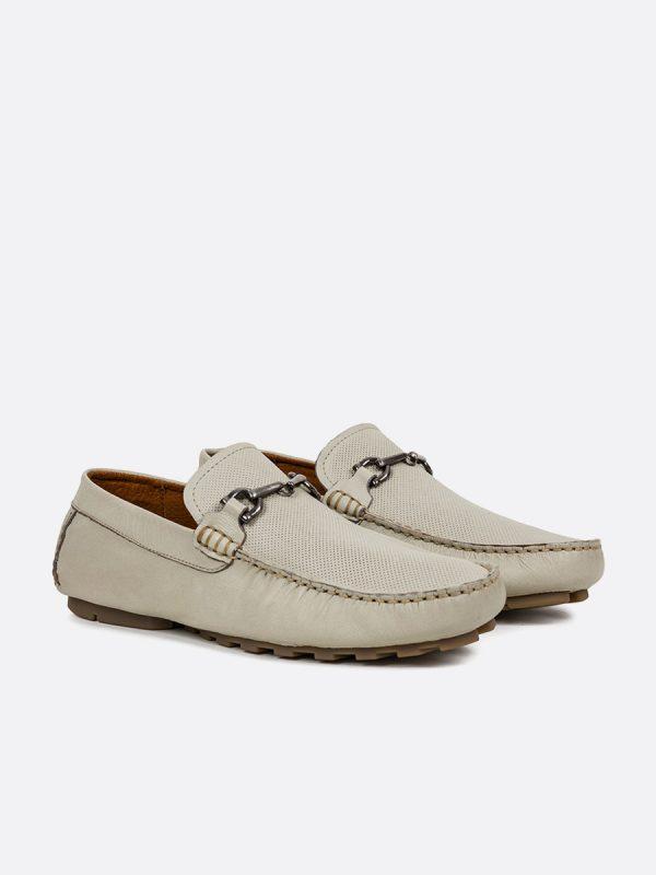 2900OS19, Todos los Zapatos, Mocasines, Cuero, ALM Vista Galeria