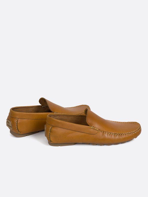 2901OS19, Todos los Zapatos, Mocasines, Cuero, AMA Vista galeria