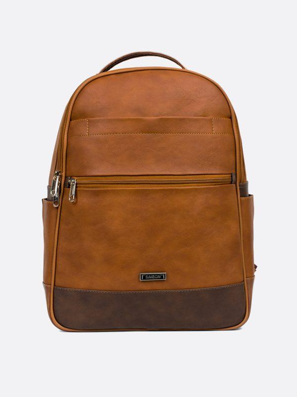 695MS Todos los Accesorios, Morrales, Backpack, Sintetico, MIE Vista Frontal
