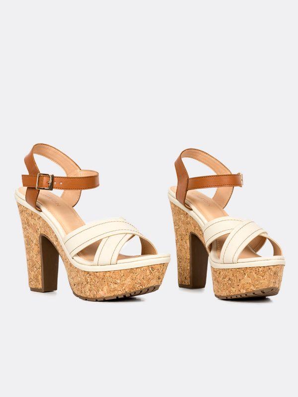 CATLIN, Todos los zapatos, Sandalias Plataforma, TAL, Vista Galeria