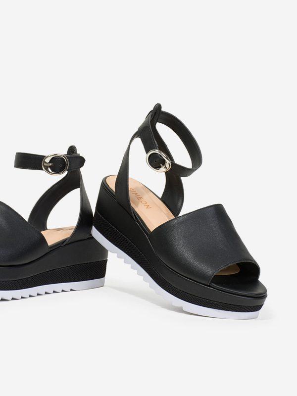 CIARA, Todos los zapatos, Mocasin, Sintético, NEG Vista Galeria