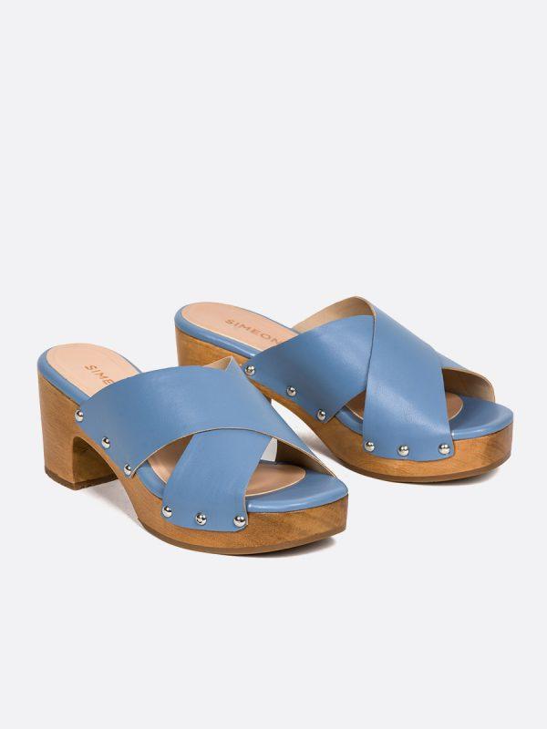 KEIRA, Todos los zapatos, Sandalias Plataforma, CEL, Vista Galeria