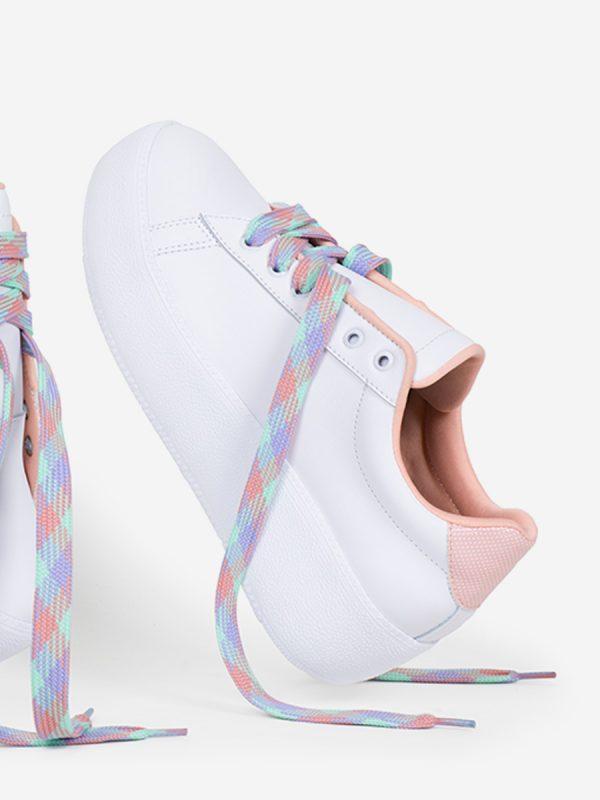 LORAS, Todos los zapatos, Tenis, Deportivos, Sintético, BLA, Vista Galeria