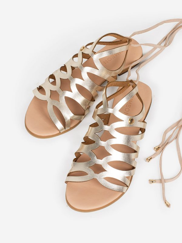 PALTA11, Todos los zapatos, Sandalias Planas, CHA Vista Galeria