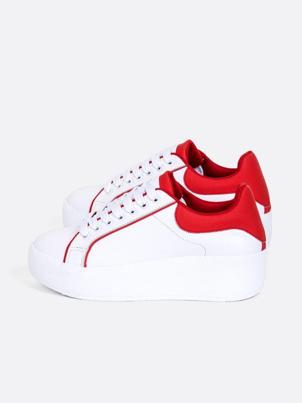 SHAE, Todos los zapatos, Tenis, Deportivos, Sintético, BLR, Vista Galeria