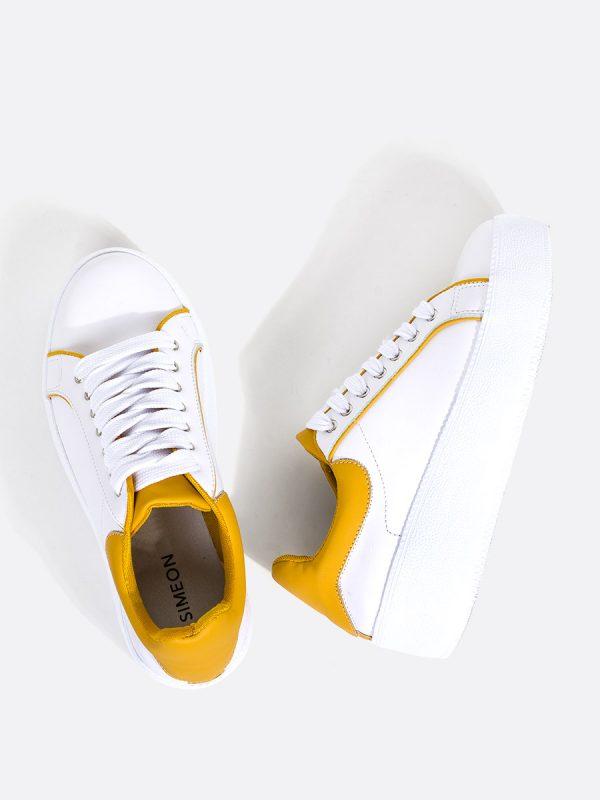 SHAE, Todos los zapatos, Tenis, Deportivos, Sintético, BMO, Vista Galeria