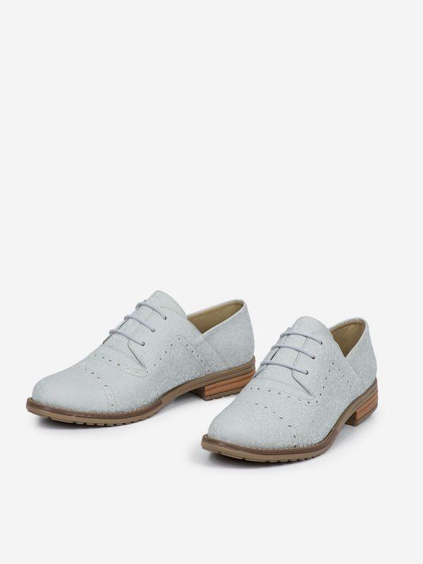 TAYMI2 Todos los zapatos, Zapatos de Cordón, Sintético, PLA Vista Galeria