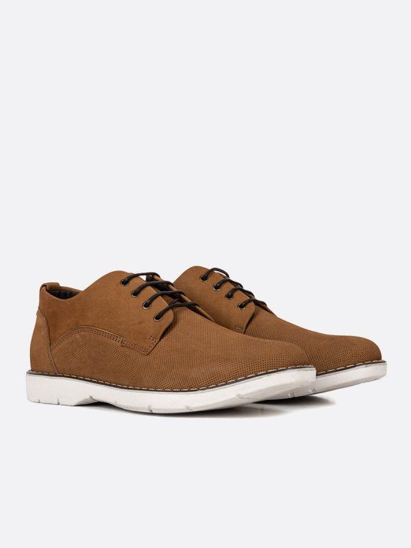 BENTLEY03, Todos los Zapatos, Zapatos Casuales, Cuero, AVE, Vista (1)