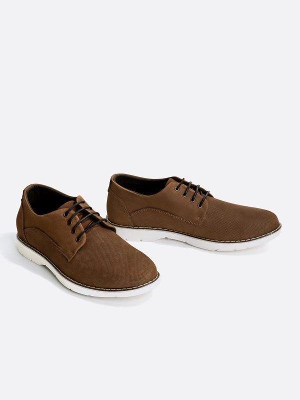 BENTLEY03, Todos los Zapatos, Zapatos Casuales, Cuero, COC, Vista Galeria 1