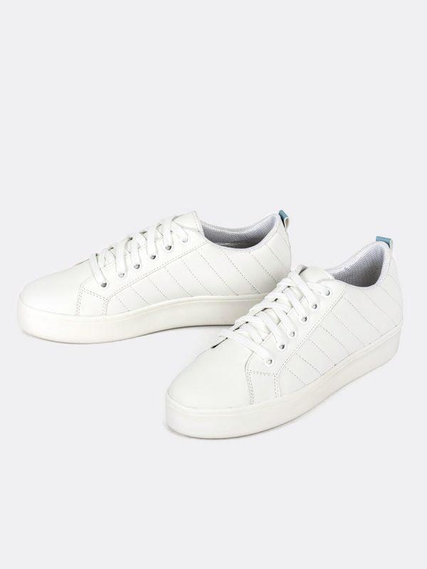 CADIZ2, Todos los zapatos, Tenis, Deportivos, Sintético, BLA, Vista Galeria