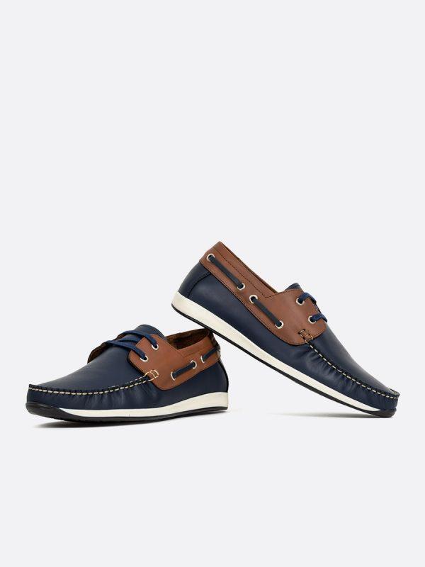 FRANCISCO03, Todos los zapatos, Mocasines & Apaches, Cuero, AXC, Vista Galeria