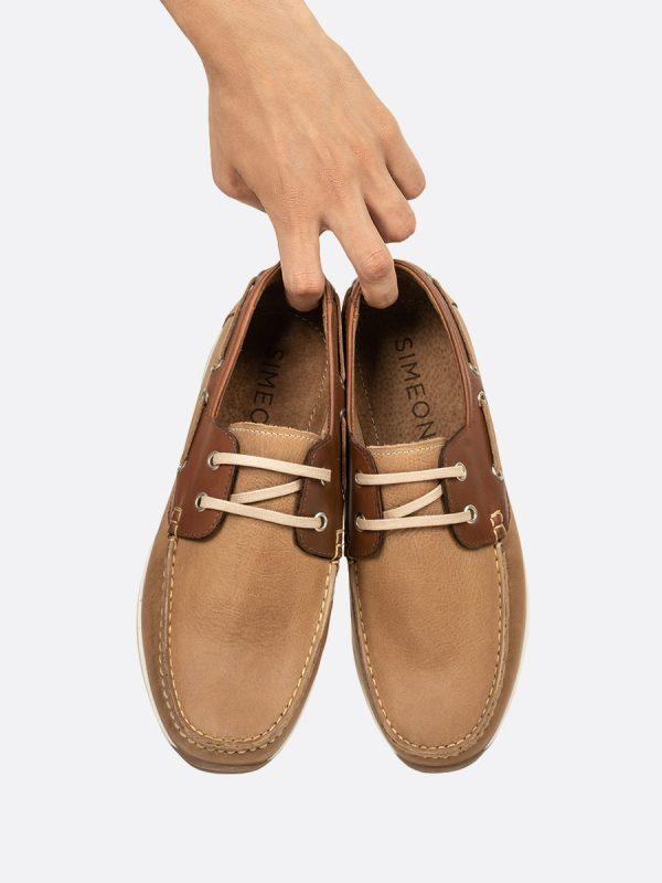 FRANCISCO03, Todos los zapatos, Mocasines & Apaches, Cuero, BEM, Vista Galeria