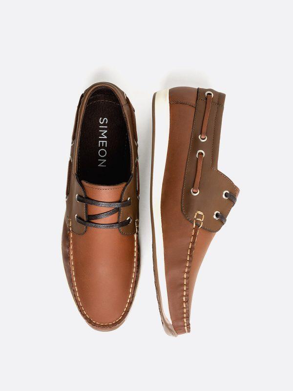 FRANCISCO03, Todos los zapatos, Mocasines & Apaches, Cuero, MCF, Vista Galeria1