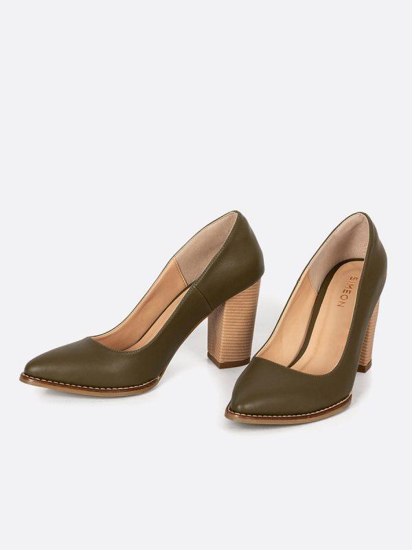 LIMA, Todos los zapatos, Zapatos de Tacón, OLI, Vista Galeria