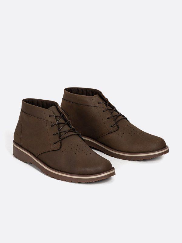 RIGARDE02,Todos los Zapatos, Zapatos Casuales, Botas Casuales, Cuero, COC, Vista Galeria