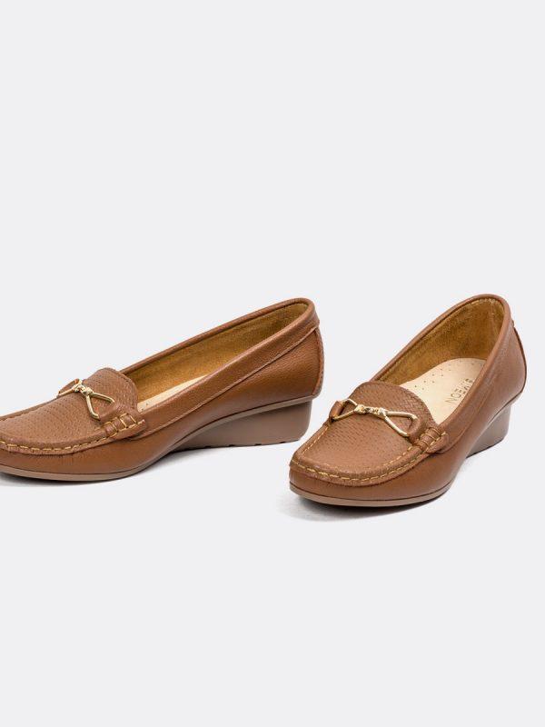 BECK, Todos los zapatos, Mocasines, Cuero, MIE, Vista Galeria