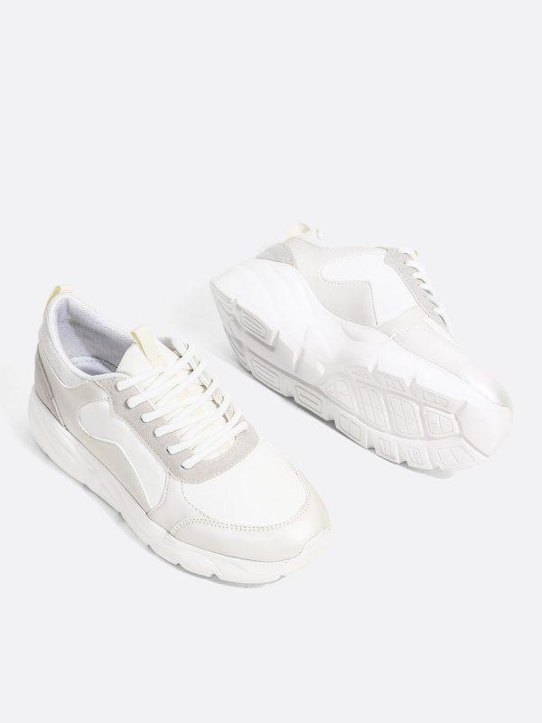 CELES, Todos los zapatos, Tenis, Deportivos, Sintetico, BLA, Vista Galeria